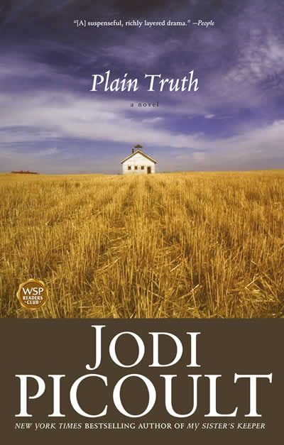 A great book by Jodi Picoult
