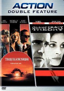 Amazon.com: Tequila Sunrise/Conspiracy Theory: Mel Gibson, Julia Roberts…