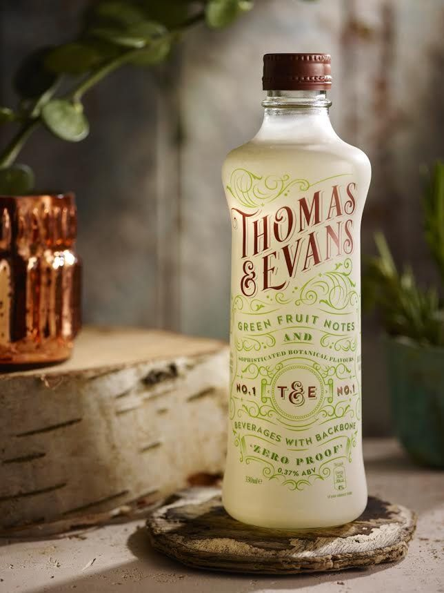 Creative Agency: Boxer Brand Design Creative Lead Jo Green Project Type: Produced, Commercial Work Client: Britvic Location: UK Packa...