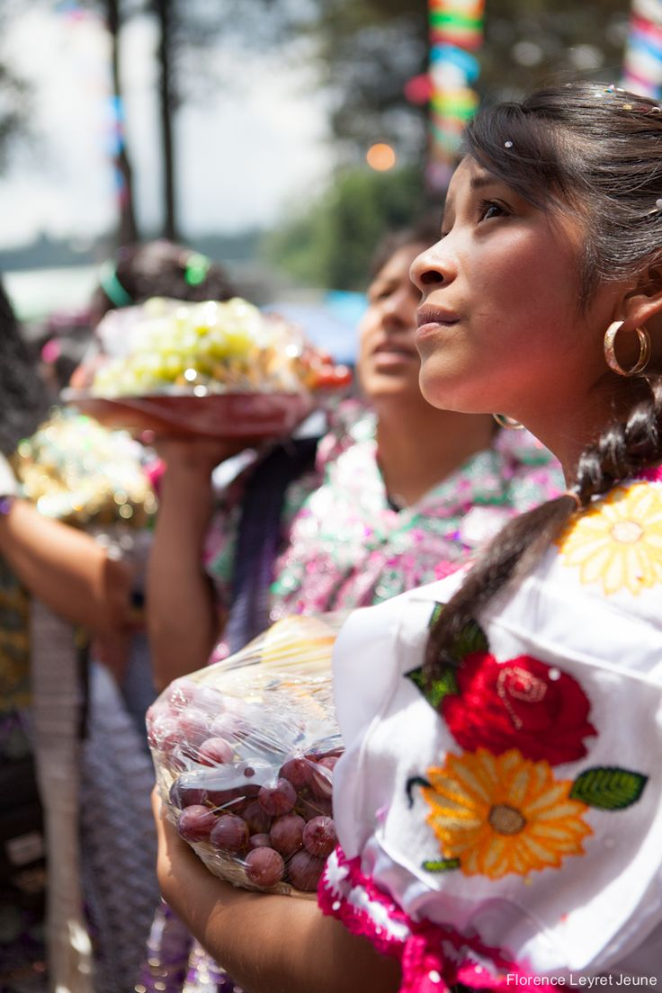 All things Mexico.Elegance Purepecha, Michoacan, Mexico  Photography©Florence Leyret Jeune
