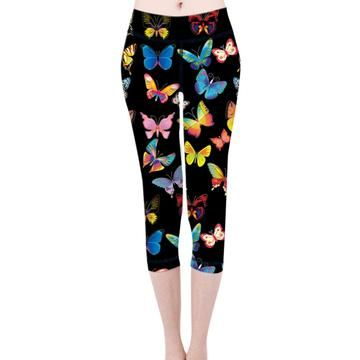 #butterfly #butterflies #design #leggings #women #ladies #womensfashion #fashion #pants #clothes #clothing #lovebutterflies #want #cool #trending #yoga #gym #exercise #running
