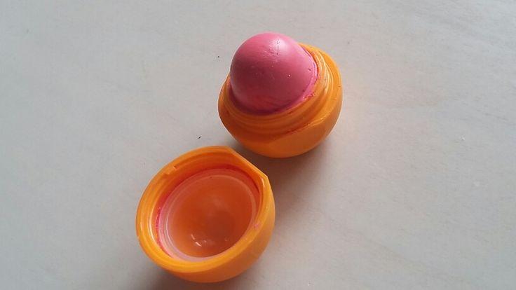 My new lipbalm