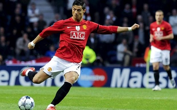 manchester united best player 2012