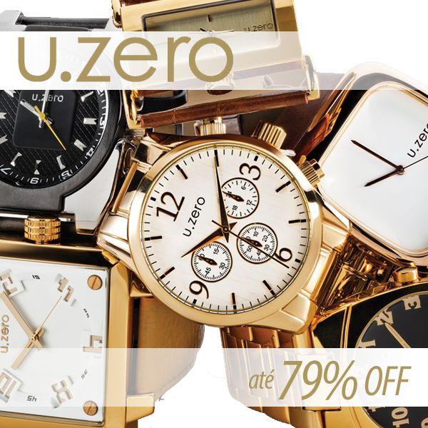 Universo Zero, com até 79% OFF