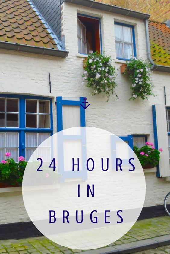 We had explored Bruges' old town from one side to the next, taking in so many things that I couldn't possibly write about them all here. #bruges #belgium #travel  For the full story visit www.beerandcroissants.com