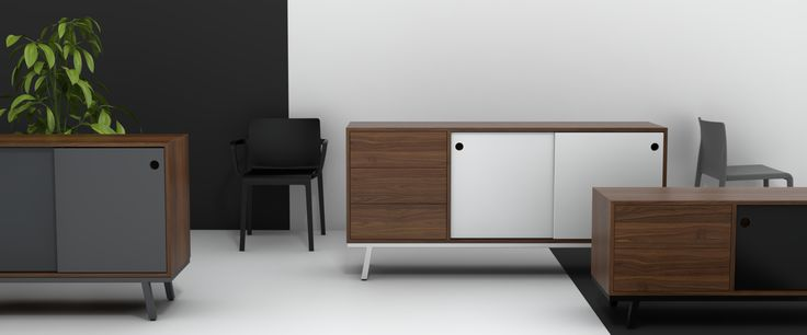 17 best ideas about modern buffets and sideboards on for Laquer un meuble