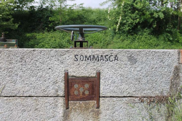 Sommasca (Cr) #naviglicremonesi