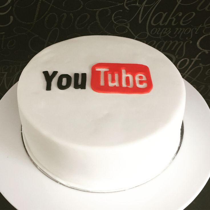 YouTubecake