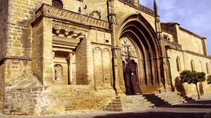 Fotos de: Jaén - Úbeda - Iglesia de San Pablo - Románico tardio