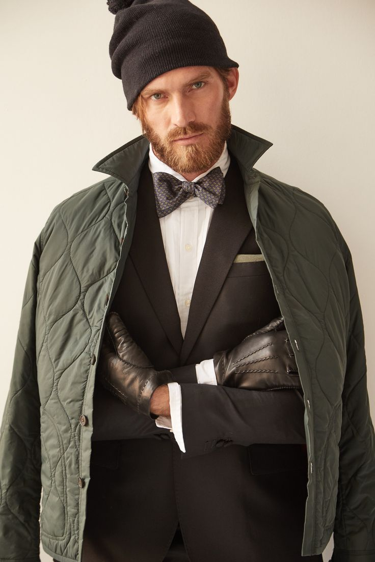 Michael Bastian Gray Label: Your First Look at the Designer's Affordable New Line Photos | GQ