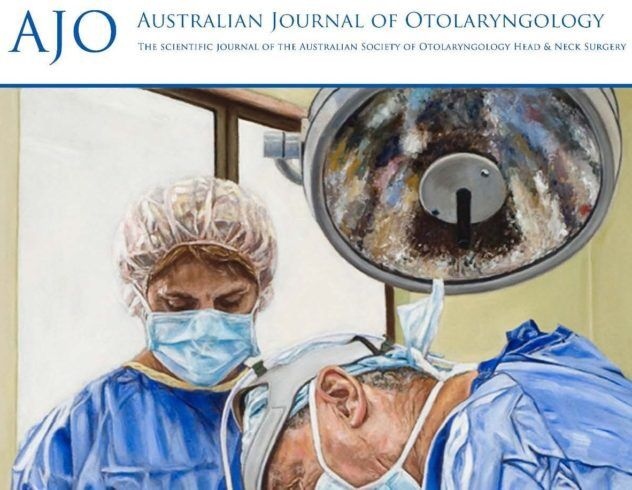 The GPRWMF has been such great supporters of academic ENT and Research in Australia - we hope their researcher look to the www.TheAJO.com for publication: http://gprwmf.org.au/the-ajo-asohns-new-digital-australian-journal-of-otolarynogology/