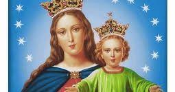 Novena a María Auxiliadora   (Recomendada por San Juan Bosco)     1º Rezar, durante nueve días seguidos, tres Padresnuestros, Avemarí...