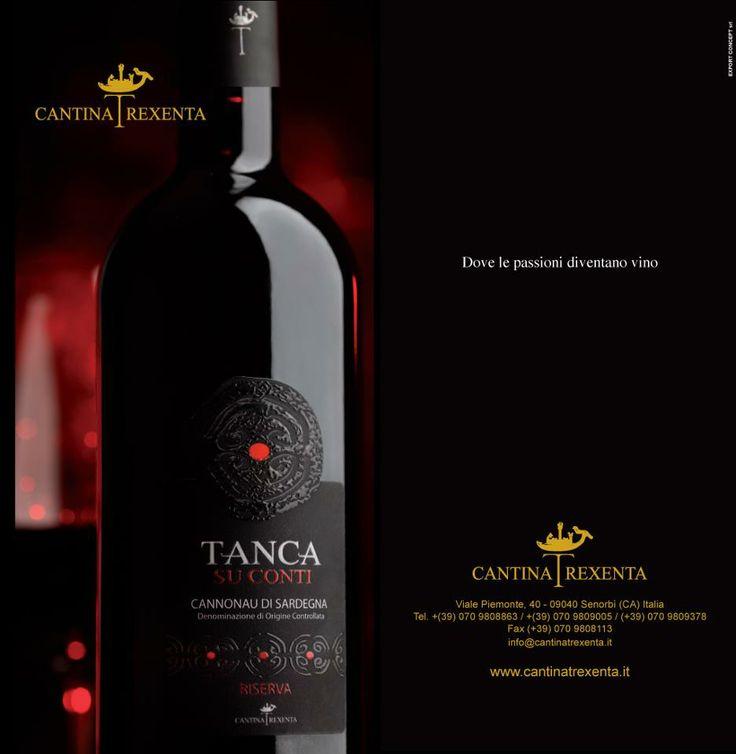 Sardinia Wine Tasting, Italy http://www.hotelsinsardinia.org/gastronomy/wine-tasting/trexenta-cellar/