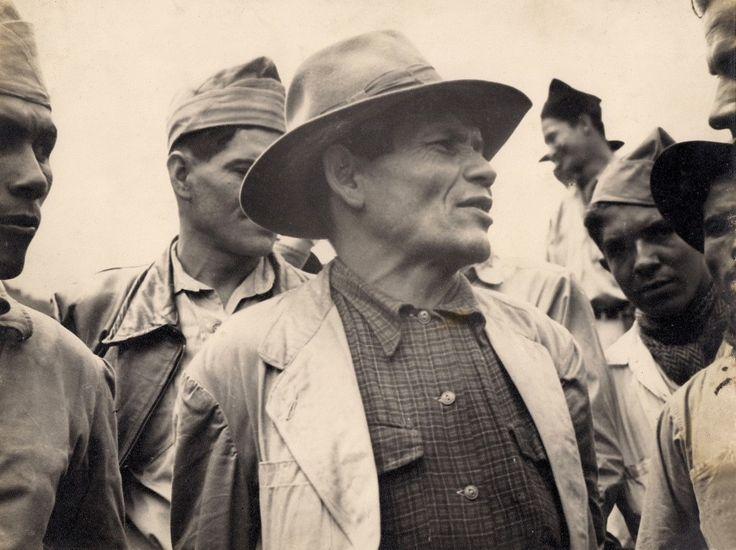 juandelacruz el primer campesino colombiano que inicia movimiento revolucionario en Colombia