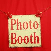DIY Wedding Photo-booth Tutorial-from Offbeat Bride (also a great website!)