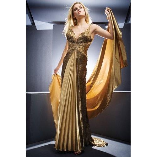 Golden-Embellished-Gowns.jpg (500×500)