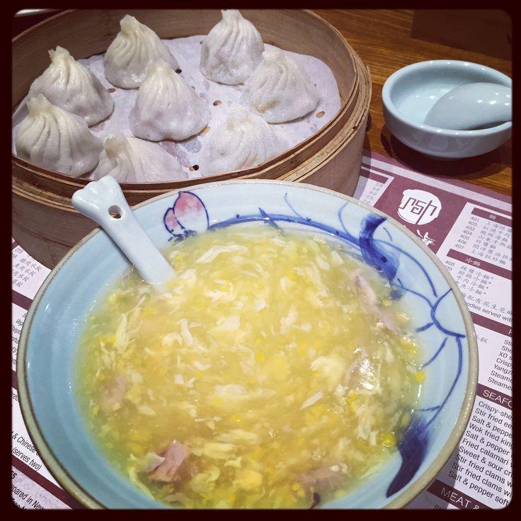 New Shanghai Dumpling House