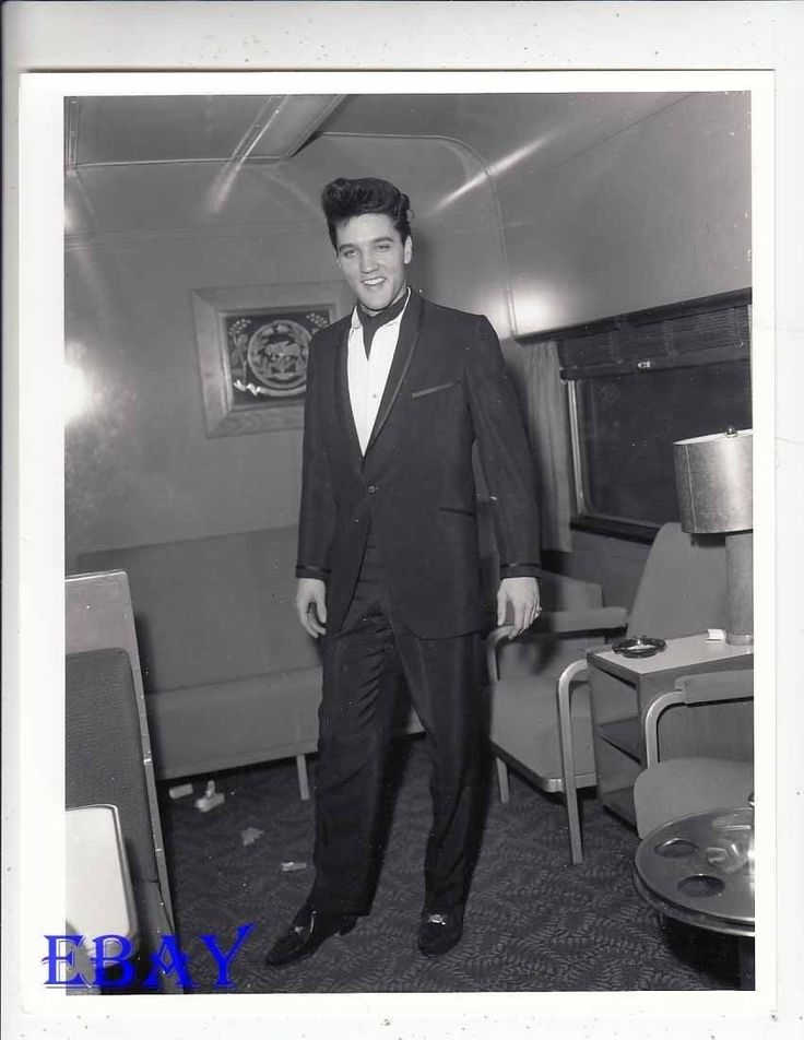 Elvis Presley G.I. Blues RARE Photo | eBay