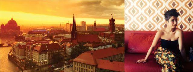 [Expat] Vivere a Berlino: Francesca De Santis, assistente costumista, intervista di Valentina Gerini
