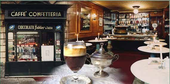 """Il Bicerin """"bevanda tradizionale piemontese"""" – Vivatorino"""
