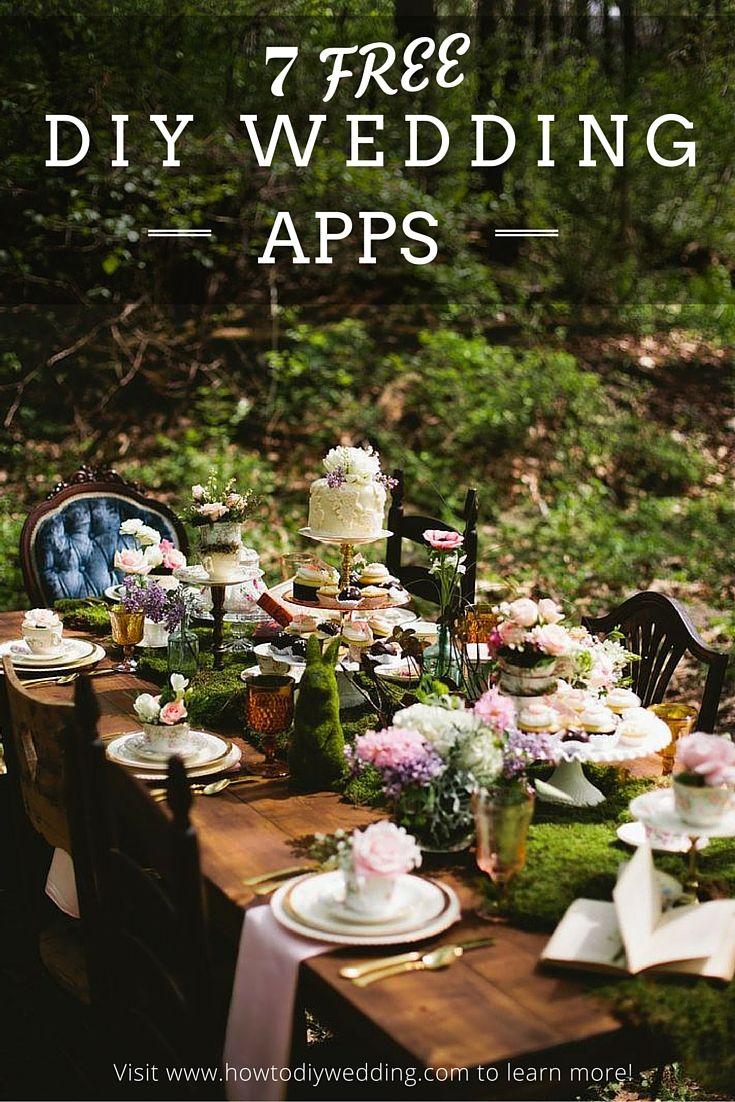 56 best Best Wedding Planning APPS images on Pinterest   Wedding ...