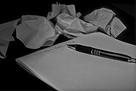 Lettres, Laissez, Stylo