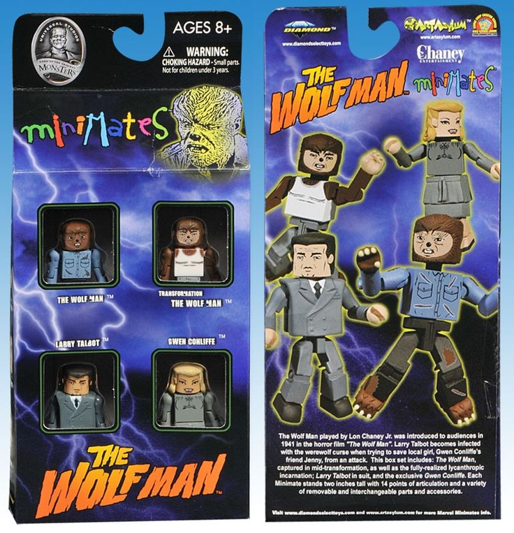 1000 Images About Collection Wolfman Werewolves On