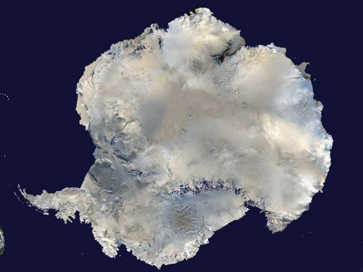 Scientists confirm there's enough fossil fuel on Earth to entirely melt Antarctica - The Washington Post