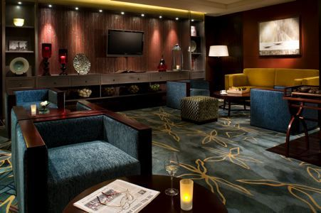 Travel tip: how to get secret airport lounge access