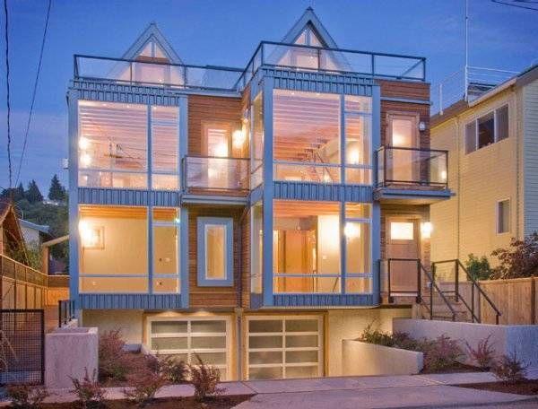 Les 29 meilleures images du tableau Modèle/Plan maison sur Pinterest
