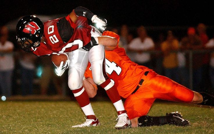 What are the best high school football rivalries? Here's