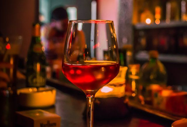 The 12 Best Wine Bars in Nashville (City Winery??)