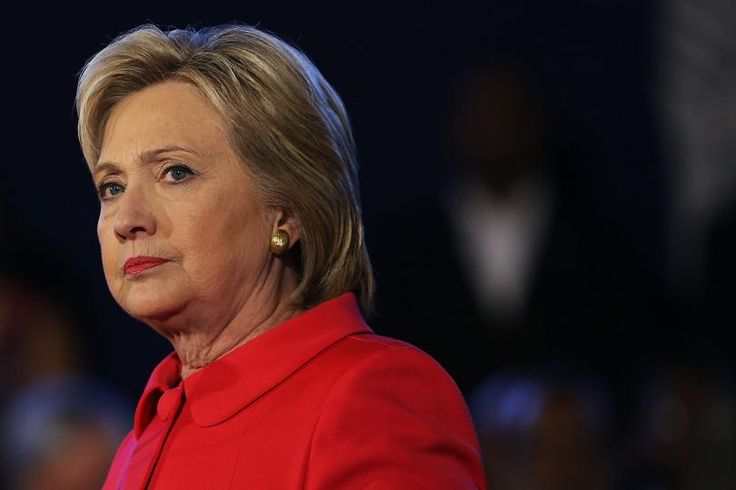Wall Street Bank Whose Donors Back Clinton Say Election Will Likely Preserve Status Quo, But Could Bring Recession