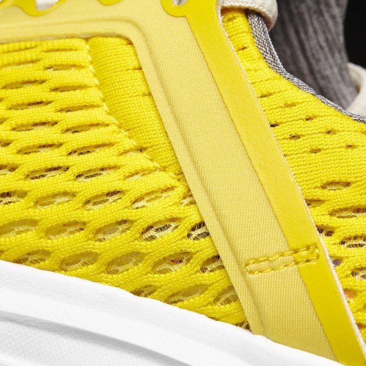 Chaussure Climacool Sonic - jaune adidas | adidas France