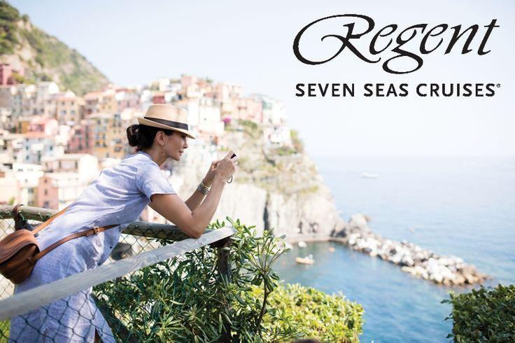 La #Méditerranée selon Regent Seven Seas Cruises ! ➡ https://seagnature.info/2tm9ee6?utm_content=buffered20a&utm_medium=social&utm_source=pinterest.com&utm_campaign=buffer Offres Spéciales, Enfants Gratuits #croisière #luxe #vacances