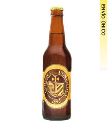 Cerveza Artesana Penyagolosa 33cl