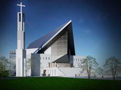 안디옥교회 | CAAN | 칸.도시건축사사무소
