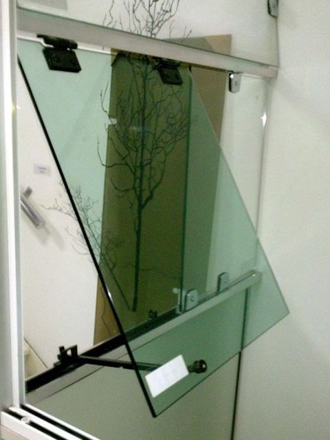 janela maxim ar  basculante bascula blindex rj / m2