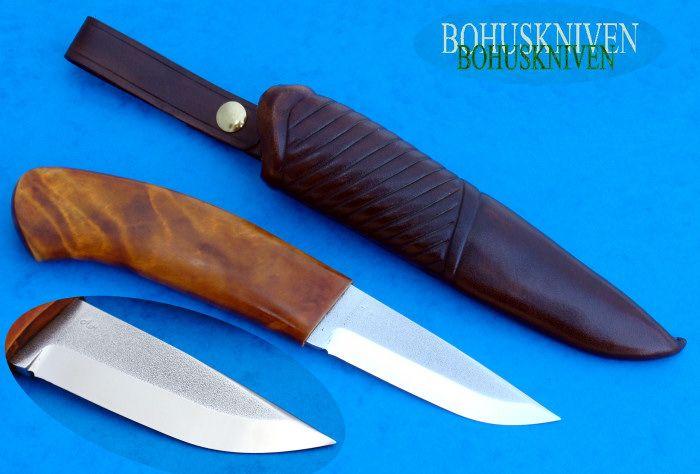 Knivar sålda före 2014