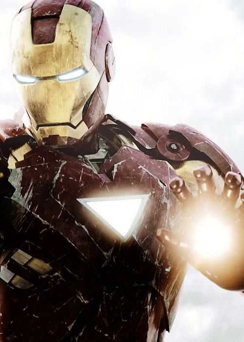 Life's Best #IronMan #Tone #Stark #Future #Technology #Weapons