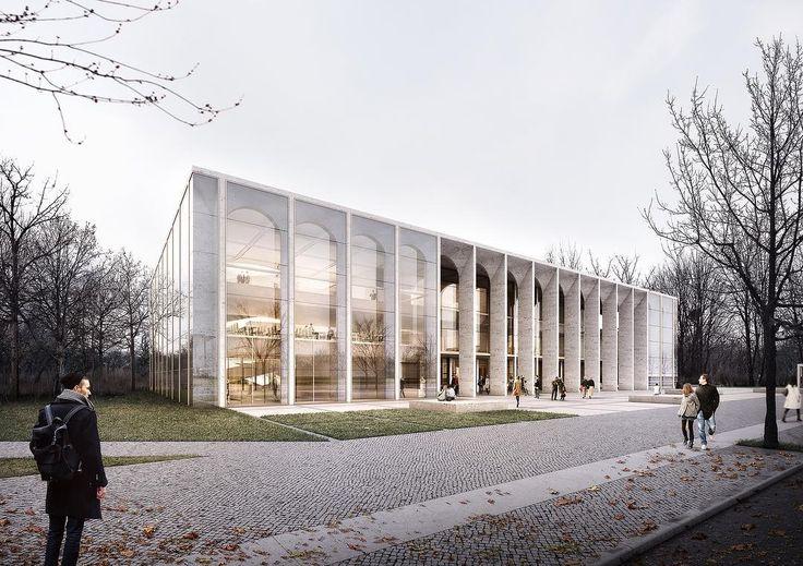 5_Bloomimages_Visualization of an information center in Berlin_Hamburg Berlin
