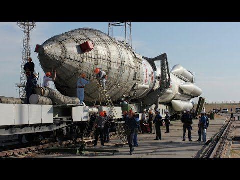 Полный Провал Российского Импортозамещения в Ракетостроении