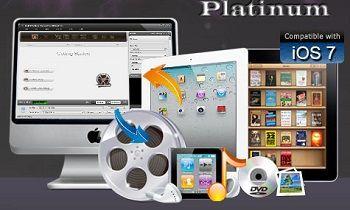 ImTOO iPad Mate Platinum v5.6.2