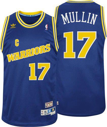 more photos d175f 47f5e 17 chris mullin jersey ebay