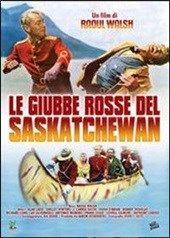 Le giubbe rosse del Saskatchewan