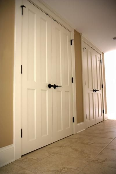 1000 ideas about bedroom closet doors on pinterest for Closet door ideas