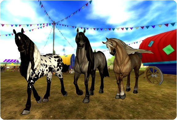 how to buy a horse in star stable