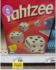 Two Free Yahtzee Games At Kroger, Food4Less And Affiliate Stores! on http://www.couponingfor4.net
