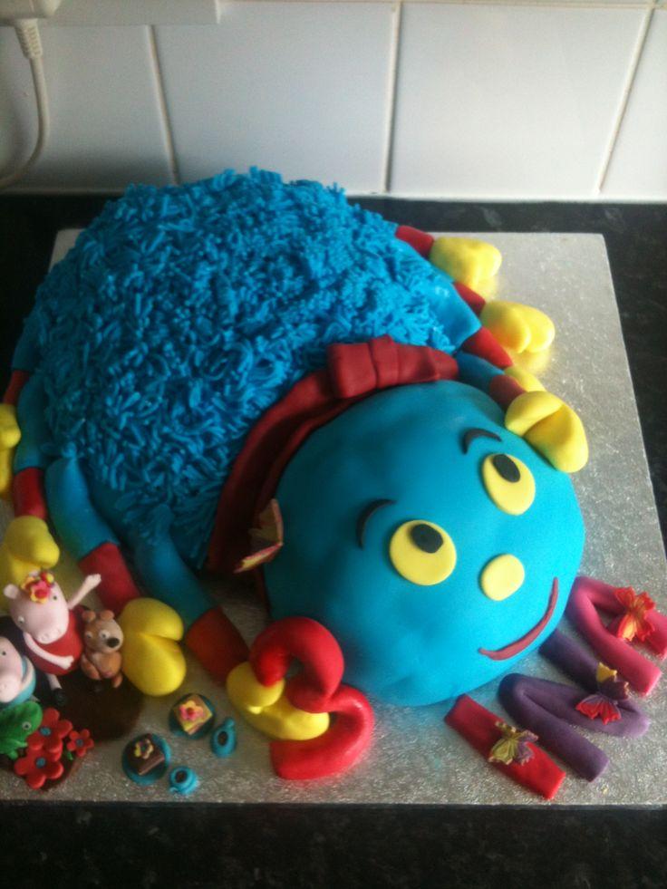 Woo Cakes
