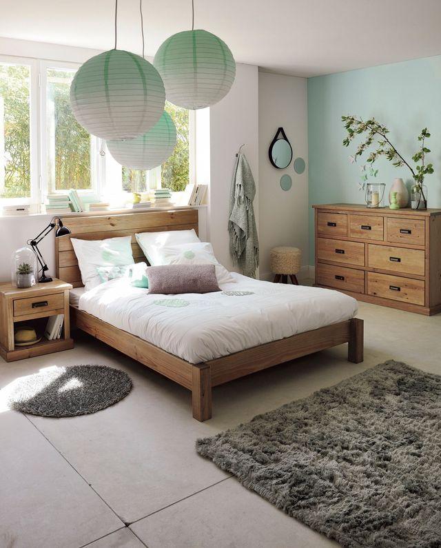 184 best Deco Chambre images on Pinterest Bedroom ideas, Bedroom